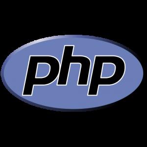 Hosting av PHP-framworks